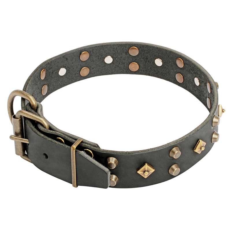 collier pour chien fait a la main bijou tendance c17. Black Bedroom Furniture Sets. Home Design Ideas