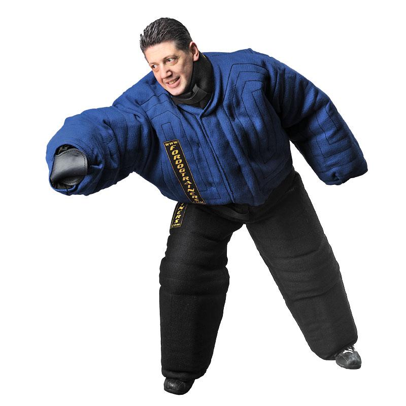 Costume d homme d attaque rempli fort «Vêtement de protection» - PBS1H 48adbf550e3